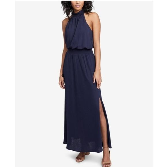 RACHEL Rachel Roy Dresses & Skirts - RACHEL Rachel Roy Blouson Maxi Dress